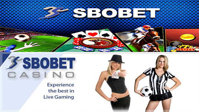 Keuntungan Main Judi Casino Sbobet Online Terpercaya