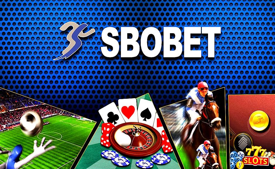 Aplikasi Agent SBOBET di PC