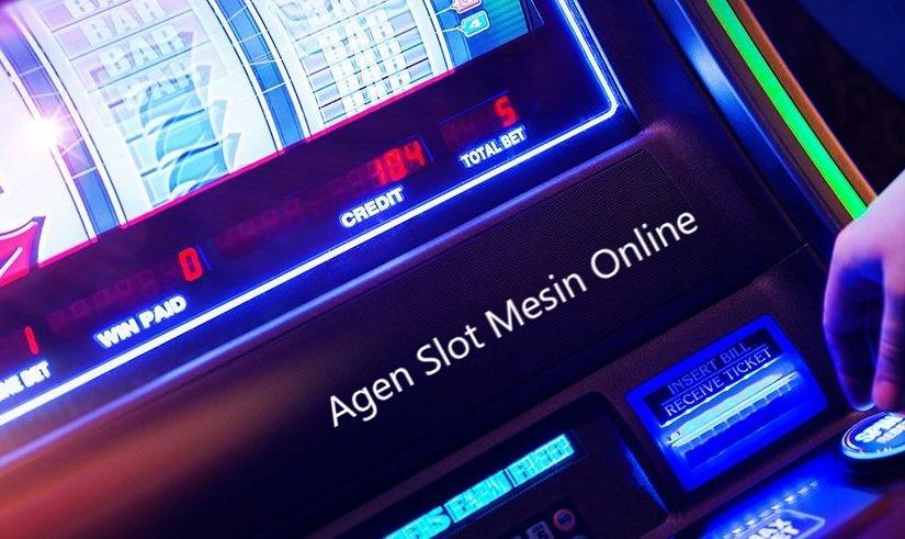 Website Joker123 Judi Casino